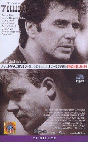 Insider [VHS]