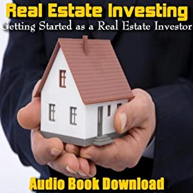 Getting Started As a Real Estate Investor