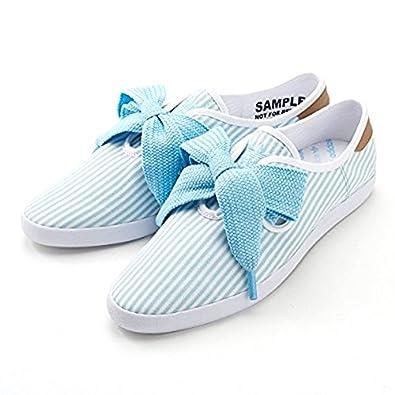 Amazon.com: Adidas Originals Relace LOW Hickory Big Ribbon Sneakers