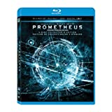 Prometheus: Collector's Edition (Bilingual) [Blu-ray 3D + Blu-ray + DVD + Digital Copy]by Noomi Rapace