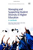 img - for Managing and Supporting Student Diversity in Higher Education: A casebook (Chandos Information Professional Series) book / textbook / text book