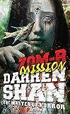 ZOM-B Mission Darren Shan