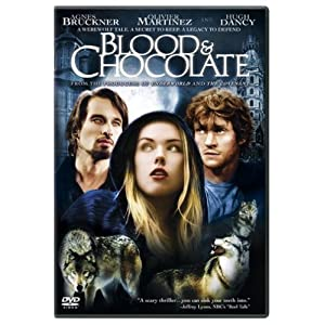 Amazon.com: Blood & Chocolate: Agnes Bruckner, Hugh Dancy, Olivier ...