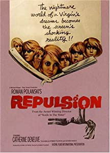 Repulsion [DVD] [1965] [Region 1] [US Import] [NTSC]