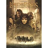 "The Lord of the Rings: The Fellowship of the Ring (Piano/Vocal/Guitar) (Pvg)von ""Howard Shore"""
