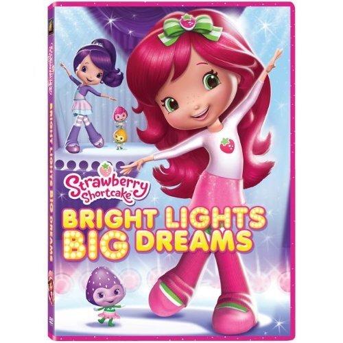 Strawberry Shortcake: Bright Lights, Big Dreams By 20Th Century Fox