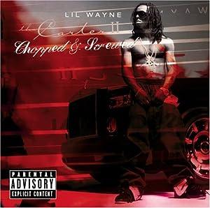 Carter II-Chopped & Screwed