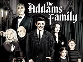 The Addams Family: The Kooky Collection Volume 3