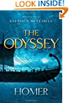 The Odyssey: (The Stephen Mitchell Tr...