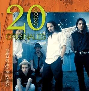 Originales-20 Exitos