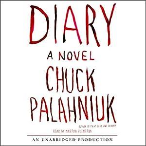 Diary Audiobook