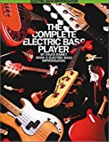 img - for The Complete Electric Bass Player - Book 3: Electric Bass Improvisation by Chuck Rainey (1992-01-01) book / textbook / text book