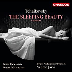 The Sleeping Beauty, Op. 66: Act II The Vision: Pas d'action: Coda (Presto)