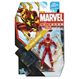Iron Spider Marvel Universe 008 Action Figure