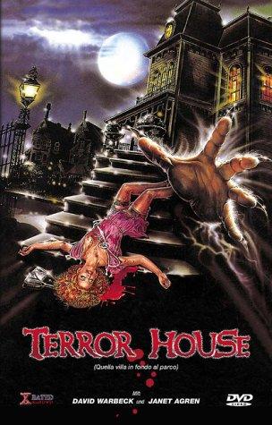 Terror-House
