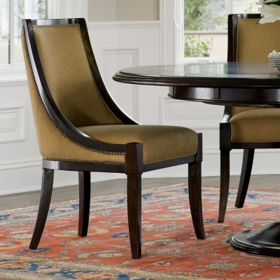 Buy Low Price Dining Tables Brownstone Sienna Dining Chair Set Of 2 BRW32
