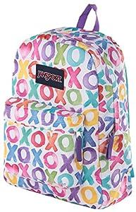 JanSport SuperBreak Backpack Multi O X O - JanSpor