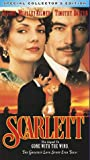 Video - Scarlett (Special Collector's Editon) [VHS]