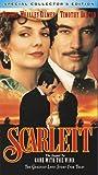 Scarlett (Special Collectors Editon) [VHS]