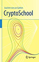 CryptoSchool Front Cover