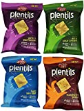 Enjoy Life Plentils Single-Serve Variety Pack, 0.8-Ounce (Pack of 24)