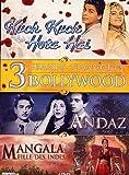 echange, troc Coffret Bollywood 3 DVD : Kuch kuch hota hai / Mangala fille des Indes / Andaz
