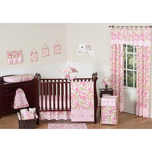 best pink camo crib bedding for baby nursery set reviews with image 183 pinkcamo 183 storify