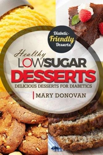 Low Sugar Desserts: