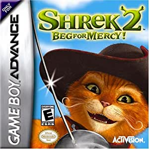 Shrek 2  Beg for Mercy