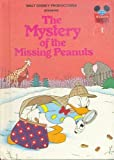 MYS OF MISSING PEANUTS (Disney's Wonderful World of Reading ; 30)