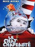 echange, troc Le Chat chapeauté [VHS]