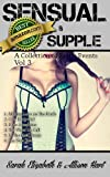 Sensual & Supple: A Collection of Erotic Events - Volume 3
