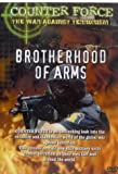 Counter Force: Brotherhood Of Arms [DVD]