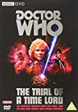 Image de Doctor Who - The Trial of A Timelord [Import anglais]