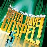 echange, troc Various Artists - Gotta Have Gospel 5