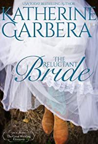 (FREE on 8/8) The Reluctant Bride by Katherine Garbera - http://eBooksHabit.com