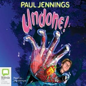 Undone! | [Paul Jennings]