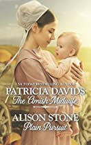 The Amish Midwife & Plain Pursuit (lancaster Courtships)