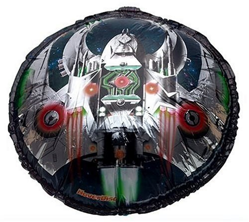 "26"" Trick Disc - Starfighter - 1"