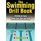 The Swimming Drill Book ~ Ruben J. Guzman