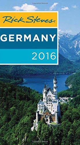 Rick Steves Germany 2016