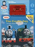img - for The Cranky Day and Other Thomas the Tank Engine Stories Book and Cassette (Thomas & Friends) book / textbook / text book