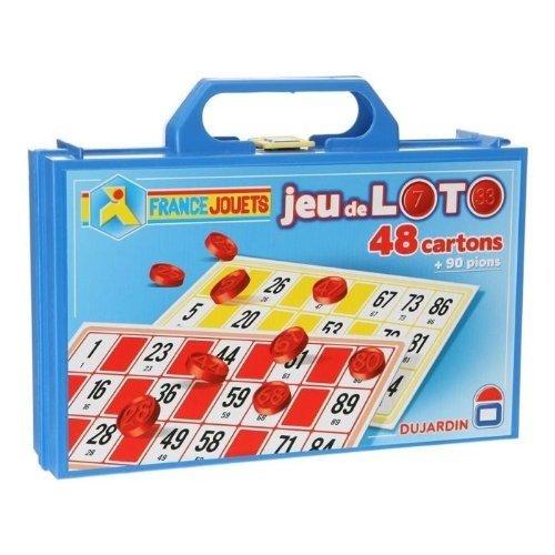 Dujardin jeu de soci t yams 3262190553187 jeux for Dujardin jouet