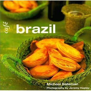 Cafe Brazil (Conran Octop Livre en Ligne - Telecharger Ebook