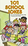 101 School Jokes (0590411829) by Eisenberg, Lisa