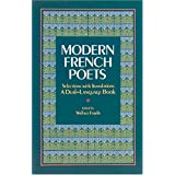 Modern French Poets (Dual-Language) ~ Wallace Fowlie