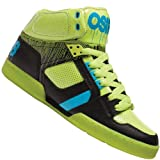 Osiris NYC83 Lime/Cyan/Black