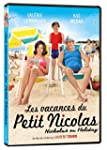 Nicholas on Holiday (Les Vacances du...