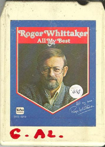 roger-whittaker-all-my-best-8-track-tape