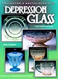 Collector's Encyclopedia of Depression Glass, Florence, Gene